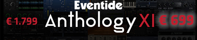 Banner Eventide Anthology XI Xmas Special