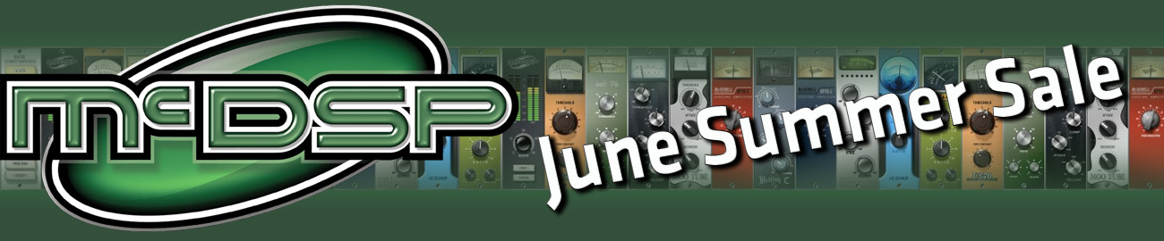 Banner McDSP June Summer Sale - up to 70% OFF