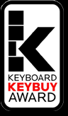 Keyboardmag.com Keybuy Award